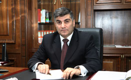 Armenian banks maintained their stability – head of CBA