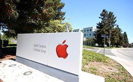 Акции Apple дешевеют в Европе на фоне известия о кончине Джобса