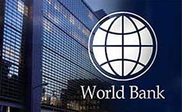 WB upgrades Armenia's  2014 GDP January forecast to 4.5% from 4.2%