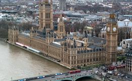 Новое правительство Великобритании ухудшило прогноз роста ВВП