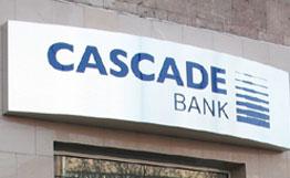 Cascade Bank joins Bystraya Pochta money transfer system