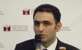 The last 20 years were regressive for Armenia - expert Mckinsey&Company