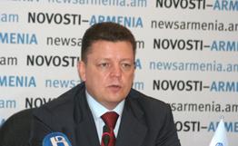 Действия ЦБ привносят положительный эффект в финансовую систему Армении