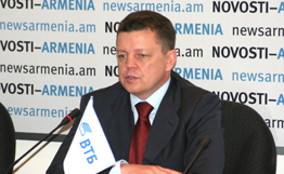 VTB Bank Armenia plans to ensure 15-20% growth of major indicators this year
