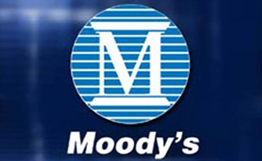 MOODY'S DOWNGRADES TWO CYPRUS BANKS ON GREECE FEARS
