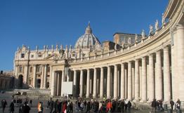 Ватикан призывает провести реформу мировой экономической системы