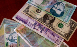 Հայաստանի Կենտրոնական բանկը 1 մլրդ դրամ ծավալով միջին ժամկետայնության պետական արժեկտրոնային պարտատոմսեր է տեղաբաշխել