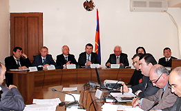 ГКЗЭК Армении за девять месяцев приняла 86 решений о применении штрафов на сумму 230 млн. драмов