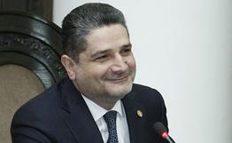 Премьер Армении считает важным обеспечение макроэкономической стабильности в борьбе с кризисом