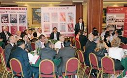 Свободное обращение акций Араратбанка в рамках планируемого IPO достигнет 10% - Осипян
