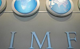 IMF says Eurozone crisis to impact CIS growth