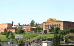 Yerevan brandy factory to restore its pre-crisis output in 2012Yerevan brandy factory to restore its pre-crisis output in 2012