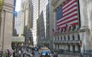 Биржи США ушли в минус на закрытии на опасениях за будущее мировой экономики