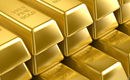 Gold price in Armenia ups by 0.04 percent to 16,945.06 drams