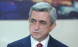 President: Armenia to eventually change over to mandatory health insurance