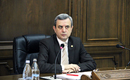 2012 Budget Deficit Poses No Threat To Armenia's Macroeconomic Stability